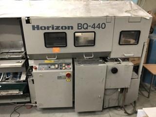 Horizon BQ-440 Klebebinder