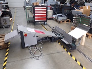 Horizon DV-270 Folding machines