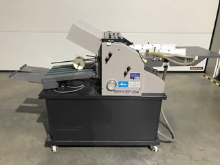 Horizon EF-354 Folding Machines