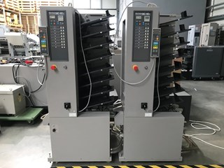 Horizon MC-80a MC-80c Collators