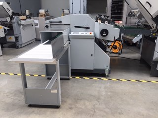 Horizon PSX-56 Folding machines