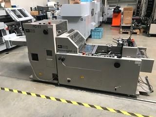 Horizon SPF-11 FC-11 Booklet production