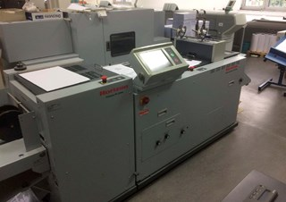 Horizon SPF-200A FC-200A Booklet production