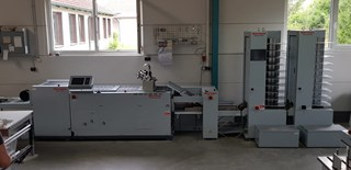 Horizon VAC-1000a VAC-1000m ST-40 SPF-200L FC-200L Booklet production