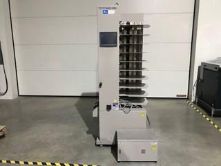 Horizon VAC-100 a Collators