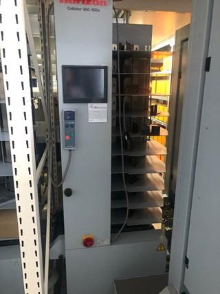 Horizon VAC-100a