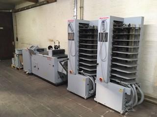 Horizon VAC-100a VAC-100c SPF-200A FC-200A