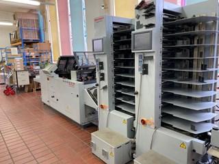 Horizon VAC-100a VAC-100c SPF-200A FC-200A Booklet Production