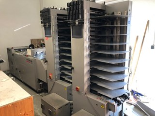 Horizon VAC-100a VAC-100c SPF-20A FC-20A Booklet production