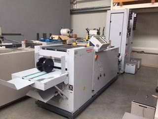 Horizon VAC-100a VAC-100m SPF-200A FC-200A Booklet production