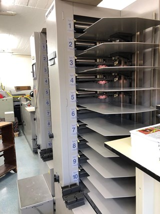 Horizon VAC-100a VAC-100m SPF-20A FC-20A Booklet production