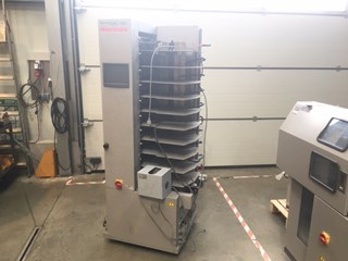 Horizon VAC-100 c Collators