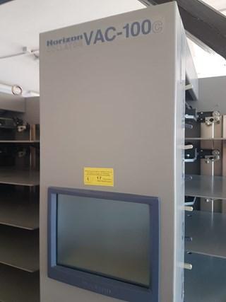 Horizon VAC-100c Collators