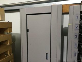 Horizon VAC-100 m Collators