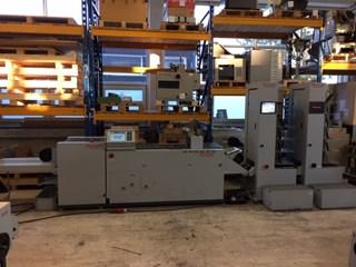 Horizon VAC-600Ha VAC-600Hc SPF-200L FC-200L Booklet production