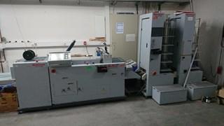 Horizon VAC-600Ha VAC-600Hm SPF-200A FC-200A Booklet production