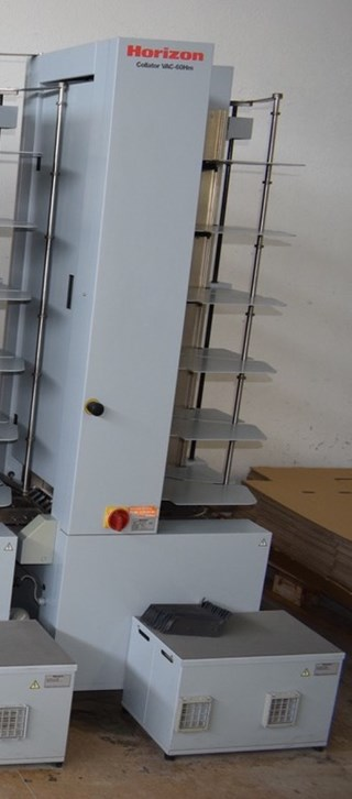 Horizon VAC-60Hm Collators
