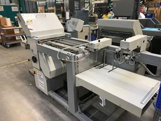 MB Bäuerle Multimaster CAS-52 Folding machines
