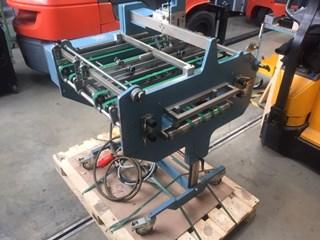MBO T-500-2-X Folding machines