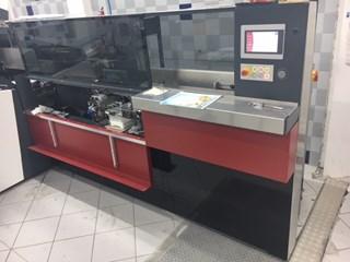 Palamides smartliner 240 胶订机及配页机