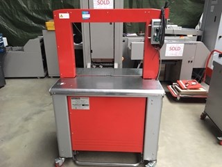Transpack TP-702-59 Packing Machines