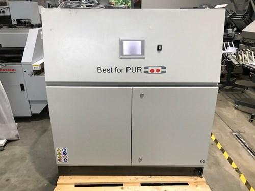 A&F Drucklufttechnik GmbH Best for PUR 600 L