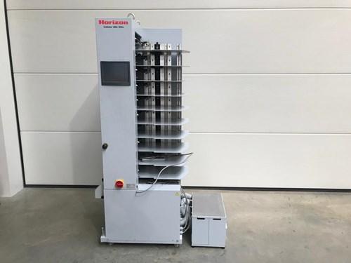 Horizon VAC-100 a