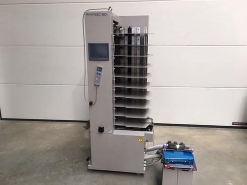 Horizon VAC-100 c