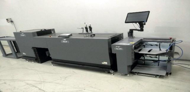 Show details for Duplo Digital System 600 i