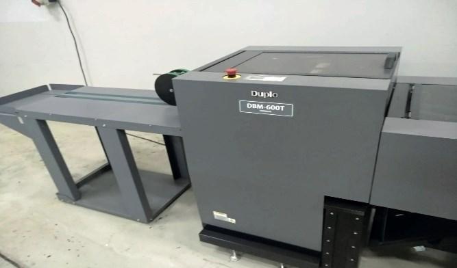 Duplo Digital System 600i