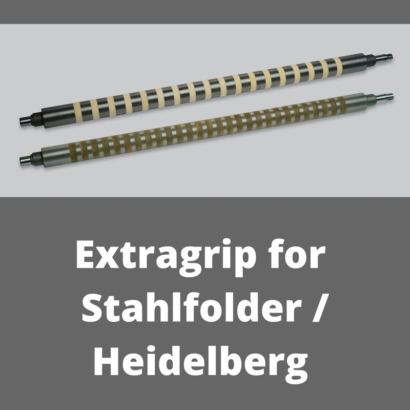 Show details for FOLDING ROLLERS EXTRA-GRIP