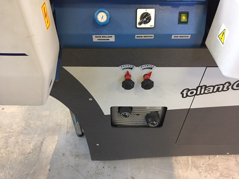 Foliant Gulliver C520A