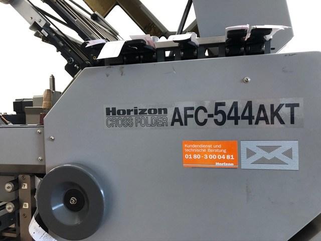 Horizon AFC-544 AKT