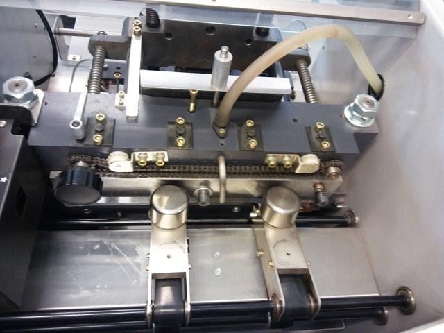 Horizon SPF-10ll FC-10II BAS 350/16