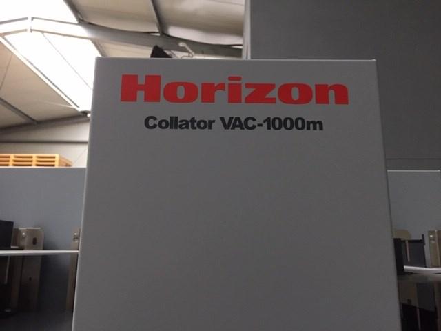 Horizon VAC-1000m