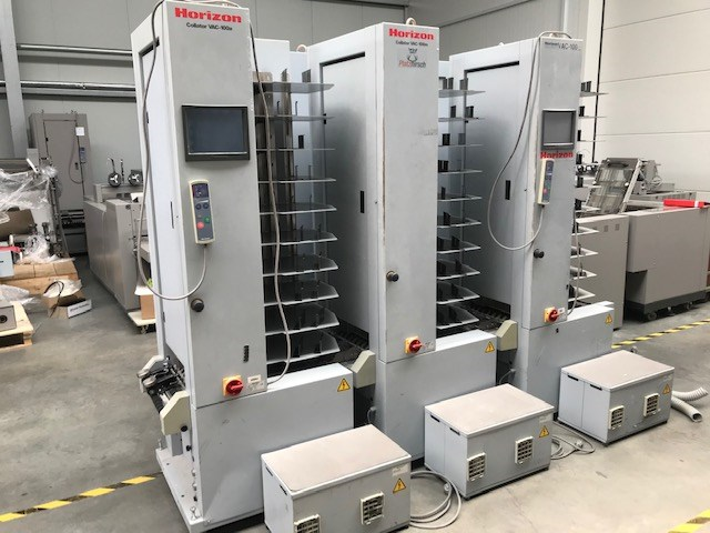 Show details for Horizon VAC-100a VAC-100m VAC-100c