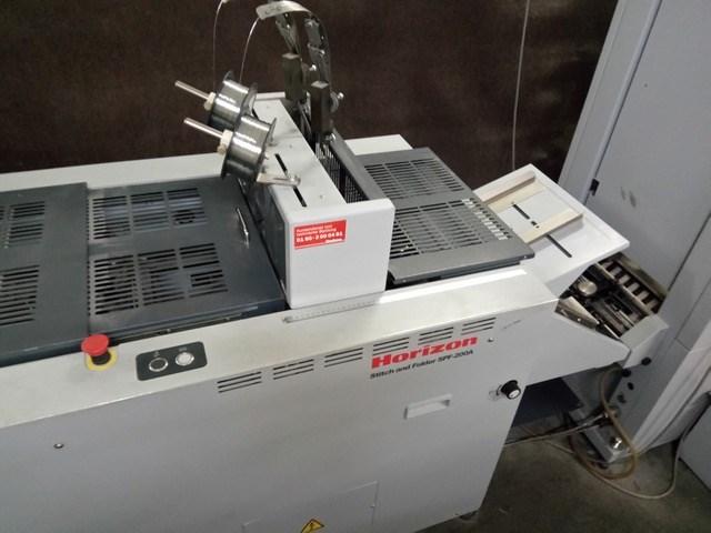 Horizon VAC-100a VAC-100m VAC-100m SPF-200A FC-200A