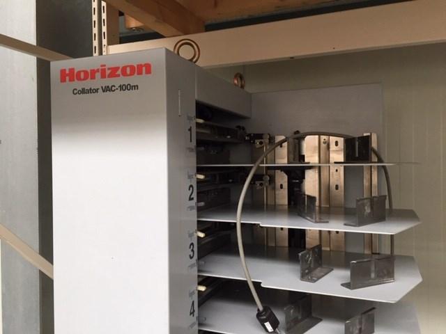 Horizon VAC-100m
