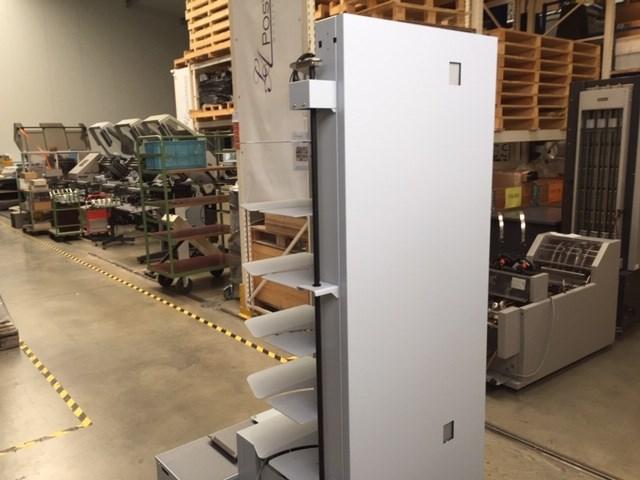 Horizon VAC-600Hm