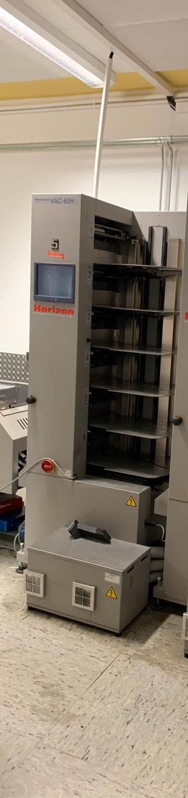 Horizon VAC-60Ha