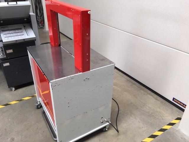 Transpack TP-701