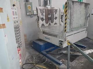 BAUMANN  BSW E 100 FORMAT PILE TURNER Pile turner / elevator