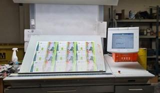 HEIDELBERG  SPEEDMASTER SM 102 10 P 单张纸胶印机