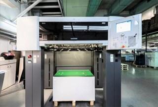 HEIDELBERG  SPEEDMASTER XL 106 5 + LX   LE UV Sheet Fed