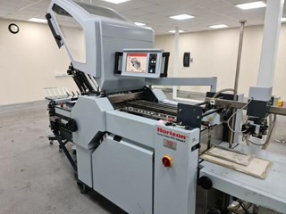 HORIZON  AFC 566 AKT AUTOMATIC FOLDER Folding Machines