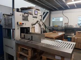 RIMA  STACKER Corrugated Board Equipment