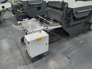 STAHL KH66 4KTL   2005 HEIDELBERG Folding Machines