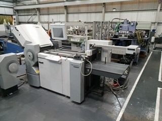 HEIDELBERG  STAHL TH 56 4.4 Folding machines