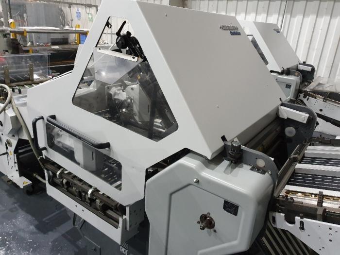 STAHL  KD66 4KTL COMBINATION FOLDER