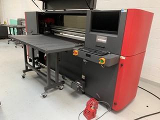 2016  EFI Vutek H1625 Ink Jet Printers